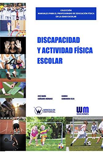 Discapacidad y Actividad Física Escolar