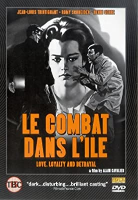 Le Combat Dans L'ile [UK Import]