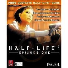 Half-Life 2: Episode 1: Prima Official Game Guide