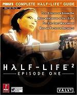 Half-Life 2 - Episode 1: Prima Official Game Guide de David Hodgson