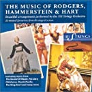 Music of Rodgers Hammerstein