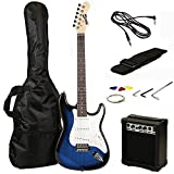 Cheap Electric Guitars Review and Comparison