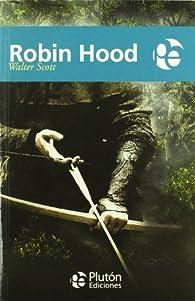 Robin Hood par Walter Scott