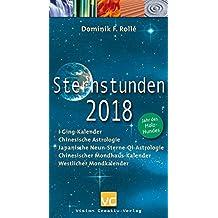 Sternstunden 2018