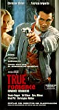 True Romance [VHS] [Import USA]