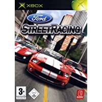 Ford Street Racing - Import Allemagne
