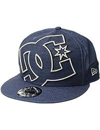 DC Clothing Men's Double Up Baseball Cap