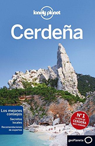 Cerdeña 2 (Lonely Planet-Guías de Región)