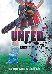 Unfed by Kirsty McKay (2013-08-27)