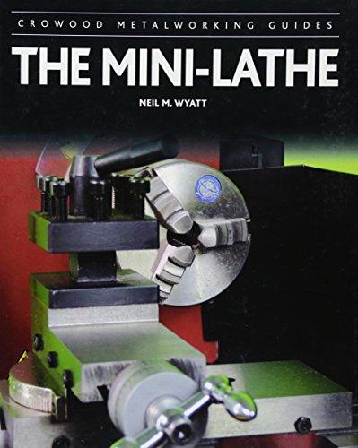 The Mini-Lathe Cover Image