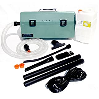 Omega Green Supreme Pest & Bug Management Vacuum Cleaner