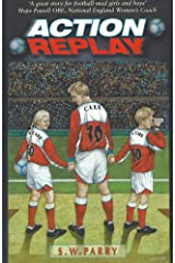 Action Replay Paperback