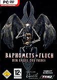 Baphomets Fluch 4 - Der Engel des Todes (DVD-ROM)