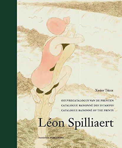 Leon Spilliaert par Xavier Tricot