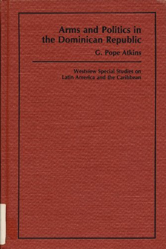 encyclopedia of the inter american system atkins g pope