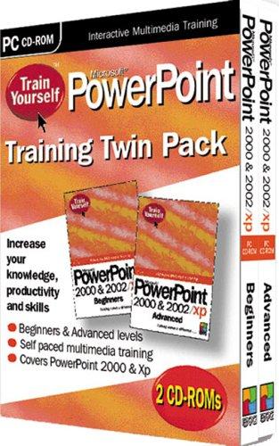PowerPoint 2000/XP Beginner & Advanced Test