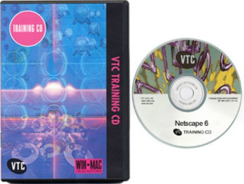 netscape-6-training-cd