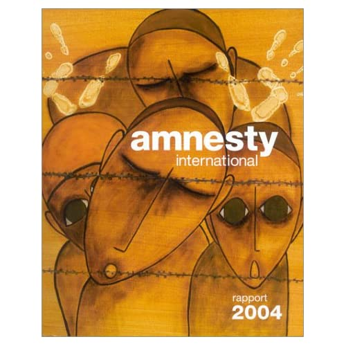 Amnesty International : Rapport 2004