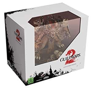 Guild Wars 2 - Collector's Edition - [PC]