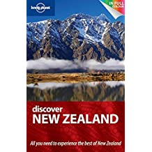 Discover New Zealand (Au&UK) (Lonely Planet Discover Guides) by Charles Rawlings-Way (2010-11-01)