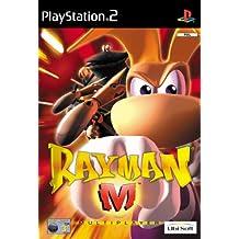 Rayman M (PS2) [import anglais]