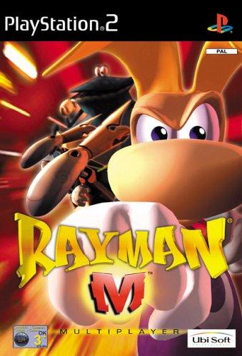Rayman M [Importación inglesa]