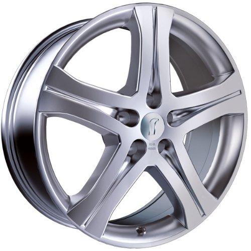 1-x-Rondell-Design-0046-in-65-x-16-et-45-LZLK-5-x-1143-colore-argento-laccato-per-Honda-CR-V-i-tipo-RD1-RD3