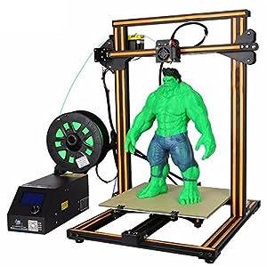Creality 3D CR-10S 3D Printer (5S)