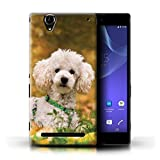 Stuff4 Phone Case for Sony Xperia T2 Ultra Popular