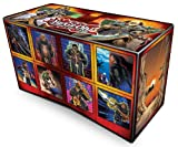 Konami 34628 - Yu Gi Oh Legacy of the Valiant Deluxe Deutsch Edition