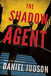 The Shadow Agent (The Agent Book 3) (English Edition)
