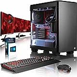 VIBOX Species-X GL560-760 Pack PC Gamer - 3,9GHz CPU d'occasion  Livré partout en France