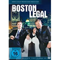 Boston Legal - Season Two