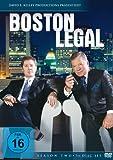 Boston Legal - Season Two [7 DVDs] - Craig Bench