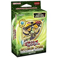 Yu-Gi-Oh! 14934 Maximum Crisis Special Edition Trading Card Game