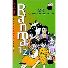 Ranma 1/2 Vol.23