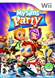 Electronic Arts MySims Party, Wii