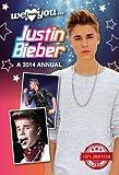 Justin Bieber Annual 2014