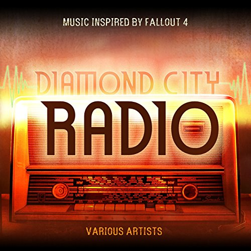 Diamond City Radio Music Inspired By Fallout 4 De