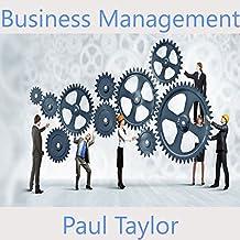 Business Management (English Edition)