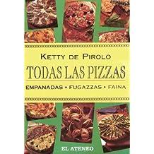 Todas Las Pizzas