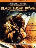 Locandina Black Hawk Down - Black Hawk Abbattuto(Special Edition)