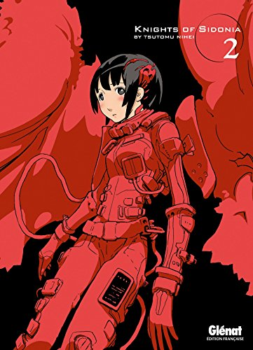 Knights of Sidonia Vol.2