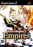 Cheapest Dynasty Warriors 5  Empires (PS2) on PlayStation 2