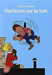 Karlsson sur le toit, Tome 1 :