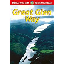 Great Glen Way: Walk or cycle the Great Glen Way (English Edition)