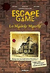 Escape game : le manoir maudit