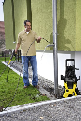 Kärcher 20 m Pipe and Guttering Cleaning Kit, Pressure Washer Accessory