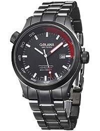Golana Aqua Pro AQ140-2 - Reloj de caballero de cuarzo (suizo) 288ba95c162d
