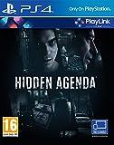 Hidden Agenda - Gamme PlayLink